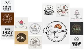 Bakery Logos Design 30 Bakery Logos That Are Totally Sweet 99designs