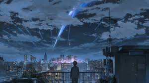 It is very popular to decorate the background of mac, windows, desktop or android device beautifully. Kimi No Na Wa Wallpapers Wallpaper Cave