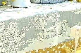 french country tablecloth french country tablecloth tablecloths stylish coated olives kitchen inside 7 70 inch round french country tablecloth
