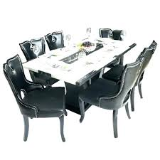 5pc faux marble dining table set marble dining table sets 5 piece faux marble dining set