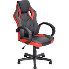 office leather chair. Coavas Computer Chair Gaming Racing Office High Back PU Leather  Executive Swivel Office Leather Chair E