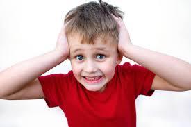 نتیجه تصویری برای اضطراب کودک