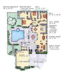 florida house plans. 28+ [ House Plans Florida ] | Luxury A