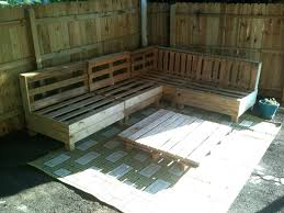 how to make a bench out of pallets living nice bench made out of pallets 8 how to make a bench out of pallets