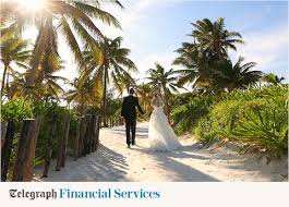 Paying For A Wedding Abroad | The Telegraph