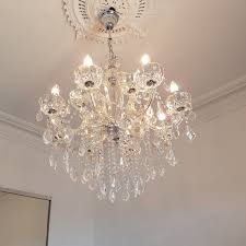 professional chandelier cleaning melbourne