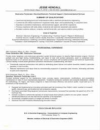 Sample Of Pharmacy Technician Resume With Cover Letter Diesel