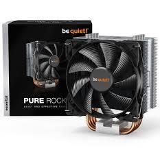 <b>be quiet</b>! <b>Pure</b> Rock 2: Универсальный <b>кулер</b> для основной ...