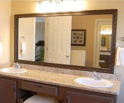 oil rubbed bronze bathroom accessories. Oil Rubbed Bronze Frame Framing Mirrormate Frames Bathroom Mirror Accessories O