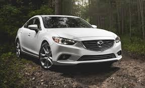 new car releases 2015 europeMazda Mazda 6 Reviews  Mazda Mazda 6 Price Photos and Specs
