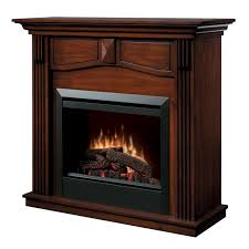 Dimplex - Electric Fireplaces » Mantels » Products » Holbrook ...