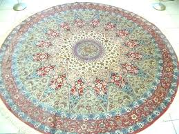 8 ft round area rug feet rugs 5 foot runners petite 6 kitchen foot round rug