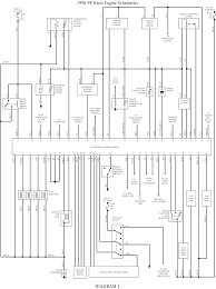 dodge neon wiring diagram dodge image wiring diagram repair guides wiring diagrams wiring diagrams autozone com on dodge neon wiring diagram