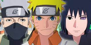 Naruto: The Main Characters, Ranked From Worst To Best By Character Arc