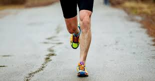 running with shin splints is it ok to
