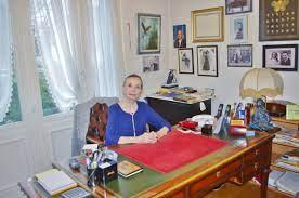 Rencontre avec Anne Rabelle, la voyante de Coulommiers