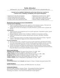 Resume Templates Customer Service Fascinating Free Customer Service Resume Templates Customer Service Customer