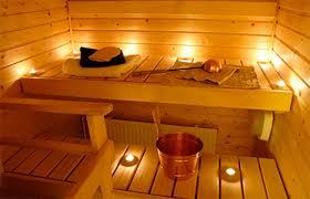 Beneficios De La Sauna O Baño De Vapor