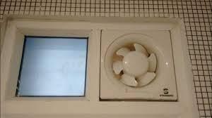 Bathroom Fan Havells Exhaust Fan Best Exhaust Fan For Bathroom Havells Standard 150mm Youtube