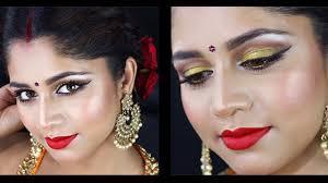 karwa chauth makeup indian wedding guest makeup look you indian wedding guest makeup and hair karwa