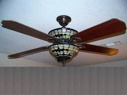 ceiling fan with stained glass light ceiling fans ceiling fan perfect ceiling fans with stained glass