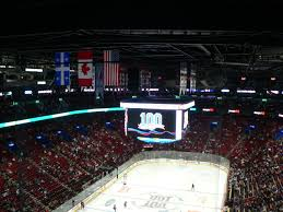 Bell Centre Hockey Seating Chart Montreal Forum Montreal Canadiens