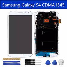 For Samsung Galaxy S4 CDMA I545 LCD ...