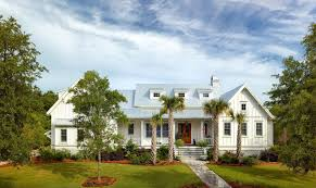 coastal cottage house plans. Coastal Cottage House Plans \u2014 Flatfish Island Designs Home T