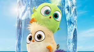 Hatchlings In The Angry Birds Movie 2 the angry birds movie 2 wallpapers,  the angry birds 2 wallpapers, poster wa… | Bird wallpaper, Birds wallpaper  hd, Angry birds