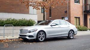 The c350e features a haptic accelerator that, when the c350e is running. 2016 Mercedes Benz C350e Soothes Range Anxiety Techcrunch