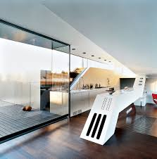 Kitchen Designs: Yellow Countertop - Sleek Kitchen Design