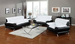 white or black furniture. White Or Black Furniture