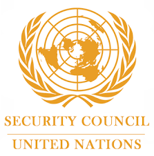 Afbeeldingsresultaat voor security council logo