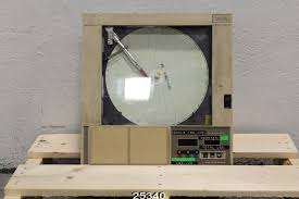Taylor Instrument Fulscope Combustion Engineering Taylor