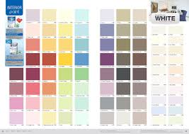 Nippon Paint Colour Chart Malaysia Nippon Chart Color Chart For Wall Paint Nippon Matex Colour