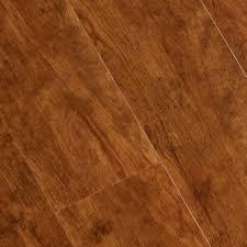 hand sed laurel cherry 6 mm x 7 1 16 in width x 48 in length vinyl plank flooring 23 64 sq ft case