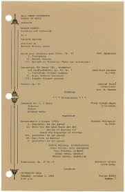 Wesley Hanson, trombone and euphonium - Ball State University School of  Music Concert and Event Programs - Ball State University Digital Media  Repository