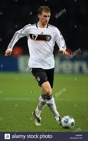 Calcio - International friendly - Germania / Inghilterra - Stadio Olimpico.  Per Mertesacker, Germania Foto stock - Alamy