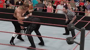 WWE 2K17 pc-ის სურათის შედეგი