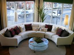 Sofa Designs For Small Living Rooms Elegant Leather Sofa For Small Living Room With Wooden Sofa In