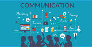 Formal communication network defination and types of communication - what  and how learn