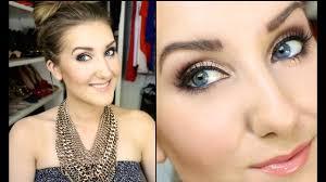 favorite summer bronze makeup tutorial you