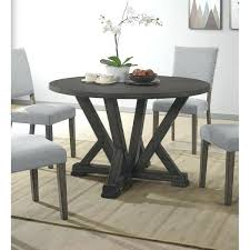 grey wood round dining table best master furniture antique grey round dining table grey wooden dining