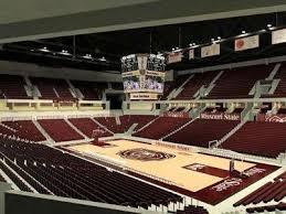 Jqh Arena Springfield Missouri Springfield Missouri