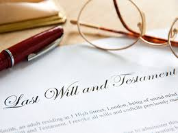 Corporate and Business Law State of Florida  Estate Planning Fort