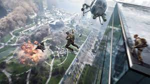 Acquista Battlefield 2042 Origin