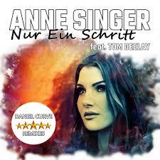 Anne Singer   Spotify