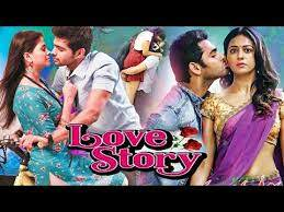 south indian hindi dubbed romantic