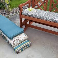 Patio Patio Bench Cushion Friends4you