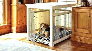 furniture style dog crate. Furniture Style Dog Crate Image Of Luxury O